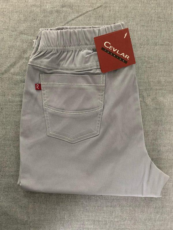 Spodnie Cevlar B07 kolor ciemny gołąb