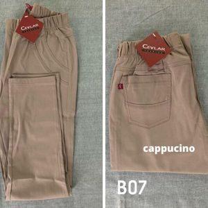 B07 cappucino
