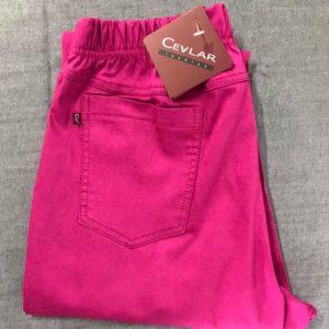 Spodnie Cevlar B04 kolor fuksja