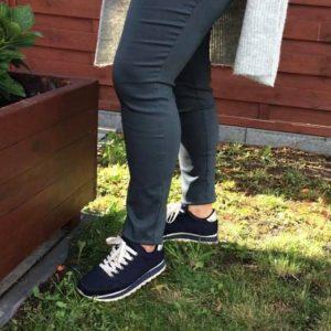 Spodnie Cevlar B07 kolor grafit