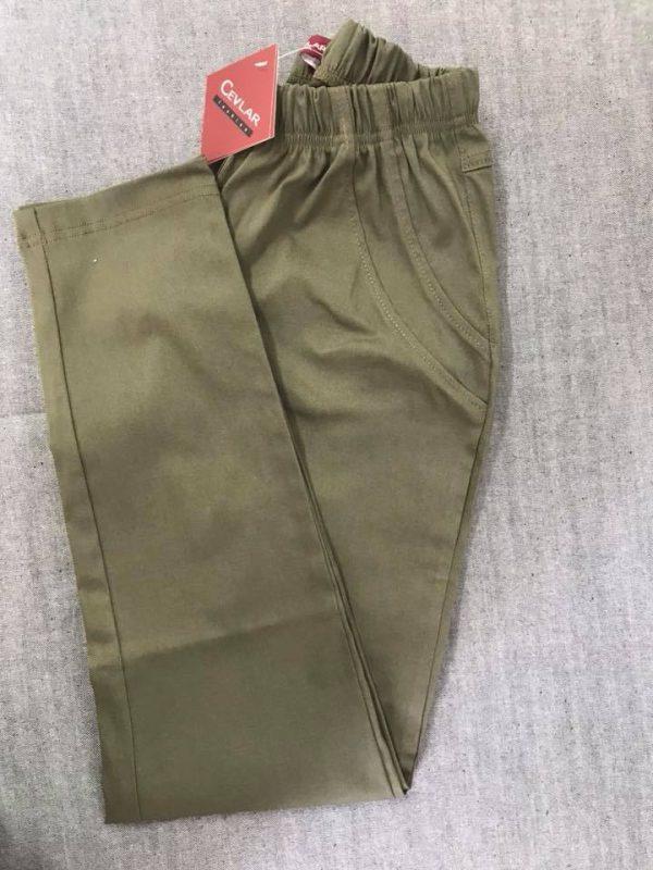 Spodnie Cevlar B07 kolor khaki