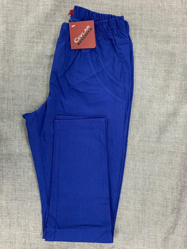 Spodnie Cevlar B07 kolor chaber