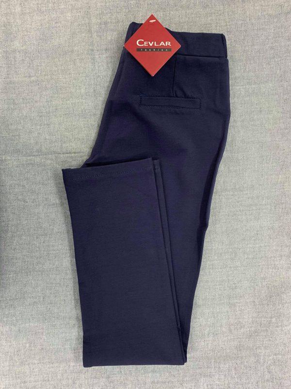 Spodnie Cevlar Miya 01 ciepłe – kolor granatowy