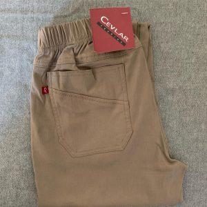 Spodnie Cevlar B09 kolor cappucino