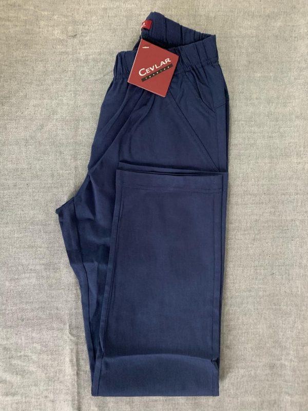 Spodnie Cevlar B02 kolor granat