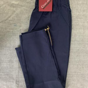 Spodnie Cevlar B04 kolor granatowy