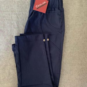Spodnie Cevlar B08 kolor granatowy
