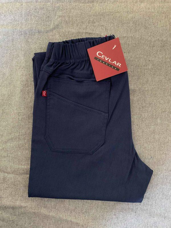 Spodnie Cevlar B09 kolor granat