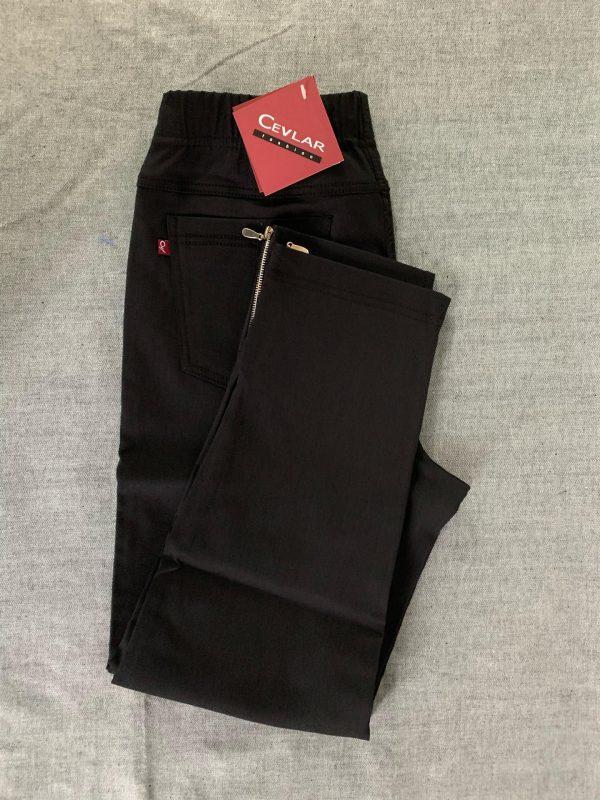 Spodnie Cevlar B04 kolor czarny