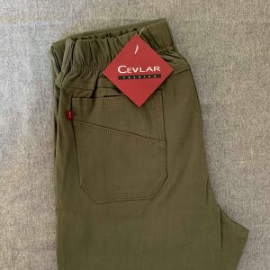 Spodnie Cevlar B09 kolor khaki