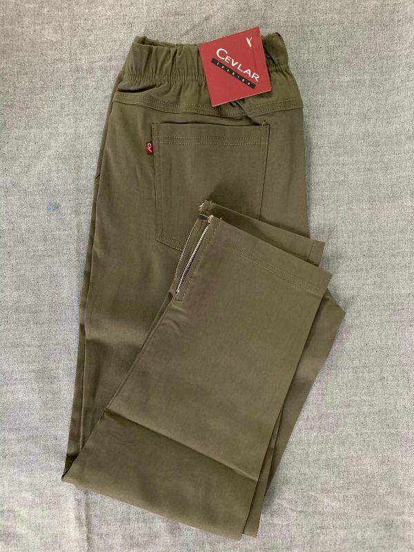 Spodnie Cevlar B04 kolor khaki