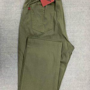 Spodnie Cevlar B02 kolor khaki