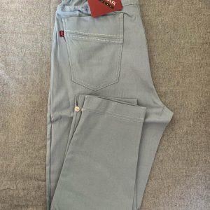 Spodnie Cevlar B08 kolor ciemny gołąb