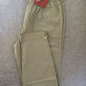 Spodnie Cevlar B08 kolor jasny oliwkowy