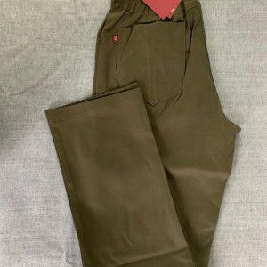 Spodnie Cevlar B02 kolor ciemna zieleń wojskowa