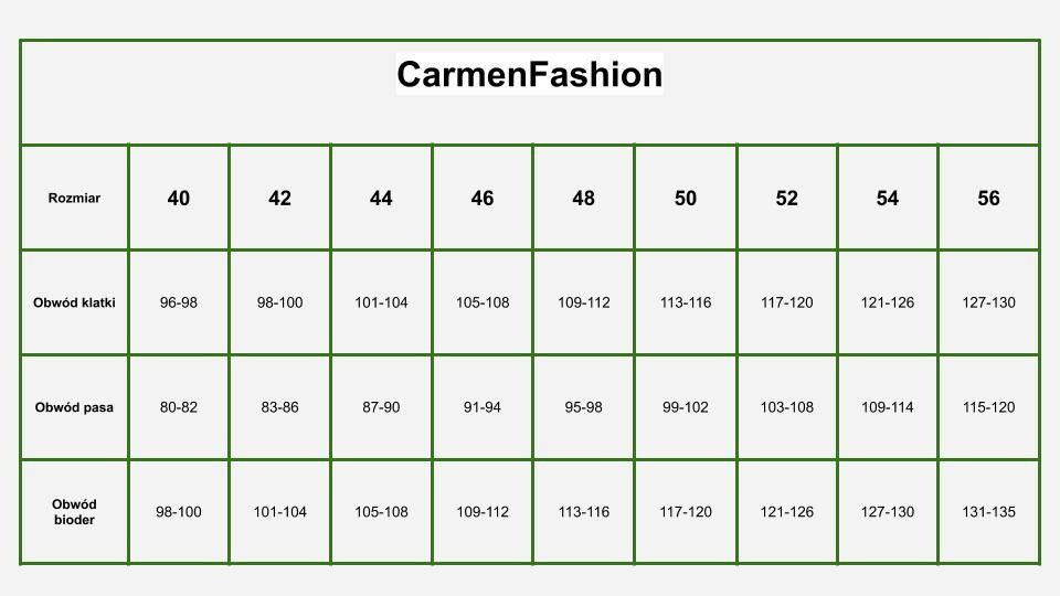 CARMEN FASHION