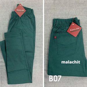 B07 malachit