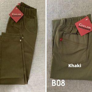 B08 khaki
