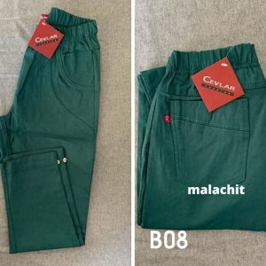 B08 malachit