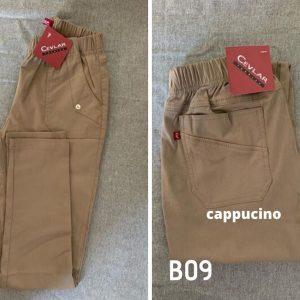 B09 cappucino